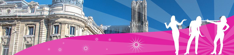 Idée activité EVJF originale à Reims