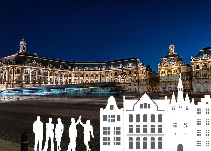 Activité Anniversaire à Bordeaux