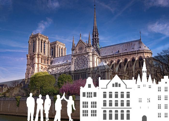 Activité Anniversaire à Paris