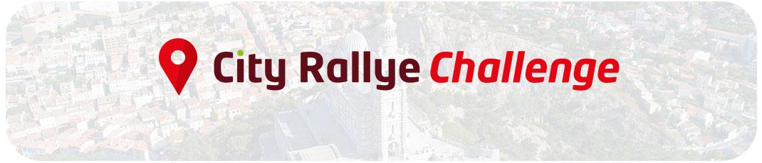 City Rallye Challenge - Rallye Urbain, Chasse au Trésor, Jeu de Piste, Rallye Photo, Course d'orientation par Citeamup.com